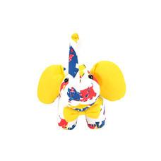 NR by NaRaYa ตุ๊กตาช้าง Size SS ลายช้าง