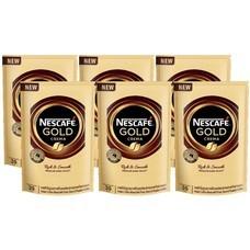 เนสกาแฟโกลด์เครมมา 35 กรัม แพ็ก 6