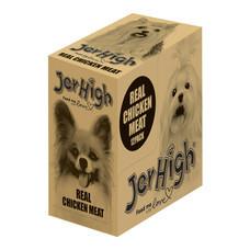 เจอร์ไฮขนมสุนัข สติ๊กรสผักโขม 40 ก. (แพ็ก12)