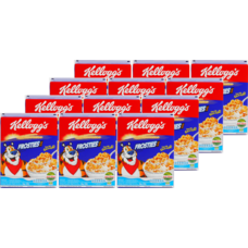 อาหารเช้า เคลลอกส์ ฟรอสตี้ 30 ก. (แพ็ก12)
