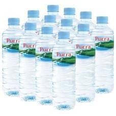 น้ำแร่เพอร์ร่า 600 มิลลิลิตร (แพ็ก12)