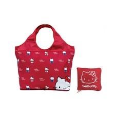 กระเป๋าถือ Hello Kitty Red
