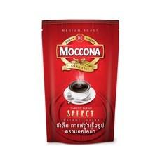 มอคโคน่าซีเล็ค กาแฟสำเร็จรูป 80 กรัม (แพ็ก 3 ซอง)