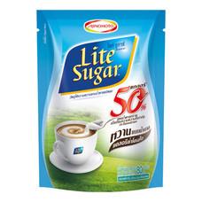 น้ำตาล LITE SUGAR 20 ซอง