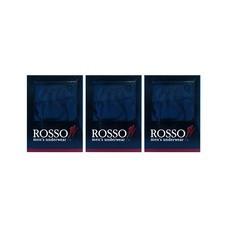 Rosso กางเกงในชาย (แพ๊ค3)