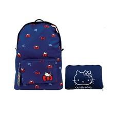 กระเป๋าเป้ Hello Kitty Blue
