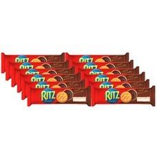 ริทซ์แครกเกอร์รสช็อกโกแลต27กรัมแพ็ก12