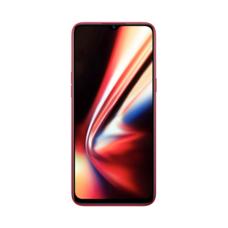 Realme 5S สี Crystal Red