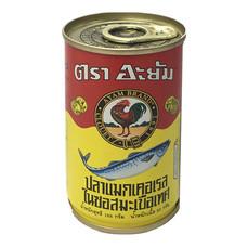 ปลาแมกเคอเรล อะยัม 155 ก.