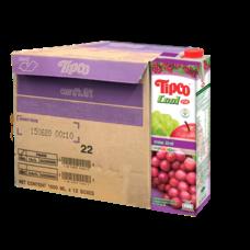 ทิปโก้ คูลฟิค เกรพมิกซ์ 1000 มล. (ยกลัง 12 กล่อง)