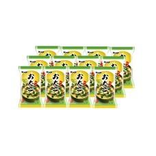 โอทาโกะซุปไข่ผสมผักโขมกึ่งสำเร็จรูป 9 กรัม 1X12