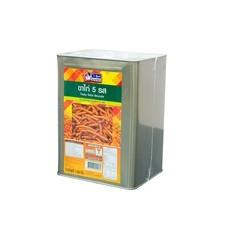 วีฟู้ดส์ ขาไก่ 5 รส(ขนมปี๊บ) 1.3 กิโลกรัม