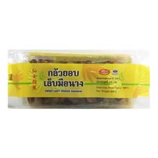 OTOPกล้วยเล็บมือนางศรีภา 160 กรัม