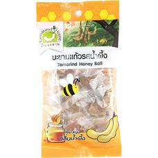 บ้านมะขาม มะขามแก้วรสน้ำผึ้ง  50 กรัม