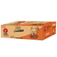 โออิชิ กรียนที 180 มล. รสข้าวญี่ปุ่น (ยกลัง 36 กล่อง)