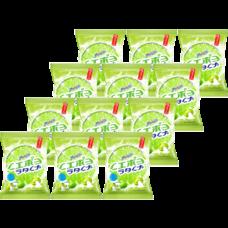 ฮาร์ทบีท ลูกอมมะนาวเกลือ 40กรัม(แพ็ก12)