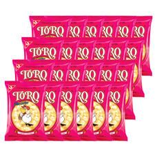 โตโร่ ข้าวโพดอบเนย 80 กรัม(แพ็ก24)