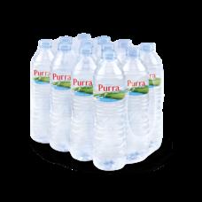น้ำแร่เพอร์ร่า 750 มิลลิลิตร แพ็ก 12