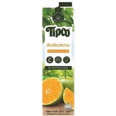 ทิปโก้ น้ำส้มเขียวหวาน ขนาด 1 ลิตร