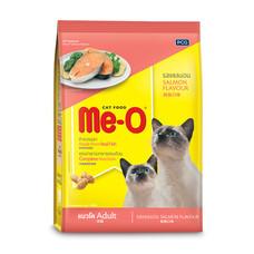 มีโออาหารแมวโตมีโอ รสแซลมอน 2.8 กิโลกรัม