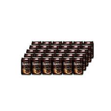 เบอร์ดี้บาริสต้า กาแฟเอสเปรสโซ 180 มิลลิลิตร แพ็ก 30