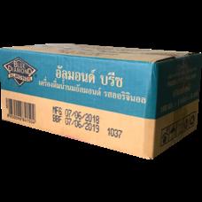 นมอัลมอนด์ บรีช รสออริจินัล 180 มิลลิลิตร (ขายยกลัง 24 กล่อง)
