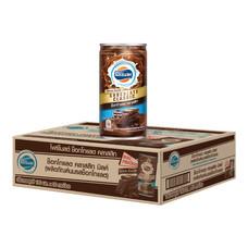 โฟร์โมสต์ คลาสสิคมิลค์ แคน นมUHT รสช็อคโกแลต 180 มิลลิลิตร (ขายยกลัง 30 กระป๋อง)