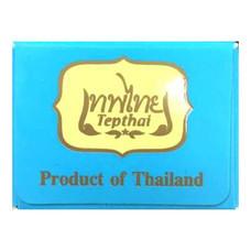 ยาสีฟันสมุนไพรเทพไทย รสสเปียร์มินท์