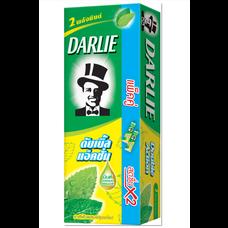 ดาร์ลี่ดับเบิ้ลแอคชั่น ยาสีฟัน(แพ็กคู่)