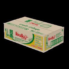 นม UHT แอนลีน มอฟแม๊กซ์ ชาขาว 180 มิลลิลิตร  (ขายยกลัง 48กล่อง)