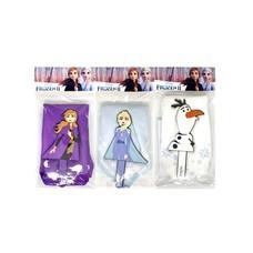 ฮุกแขวนผ้าเช็ดมือ Frozen แพ็ก3ชิ้น คละแบบ