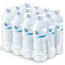 น้ำดื่มสิงห์ 600 มิลลิลิตร แพ็ก 12