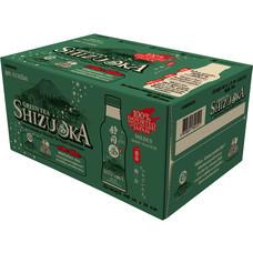 ชิซึโอกะ ชาเขียวหวานน้อย 440 มิลลิลิตร แพ็ก 24