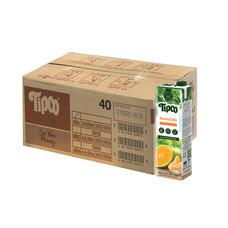 ทิปโก้ ส้มสายน้ำผึ้ง 100% ลิตร (ขายยกลัง 12 กล่อง)