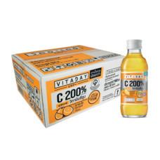 วิตอะเดย์ น้ำส้มเข้มข้น ผสมวิตามินซี ขนาด 150 มล. (ยกลัง 30 ขวด)