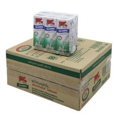 ไทยเดนมาร์ค นมUHT รสหวาน 200 มิลลิลิตร (ขายยกลัง 36 กล่อง)