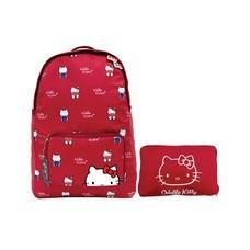 กระเป๋าเป้ Hello Kitty Red