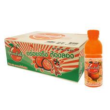 ศิริชิน น้ำส้มสายน้ำผึ้ง 25% 220 มล. (ยกลัง 48 )