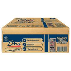 ดีน่างาดำ นมถั่วเหลืองUHT 230 มิลลิลิตร (ขายยกลัง 36 กล่อง)