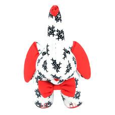 NR by NaRaYa ตุ๊กตาช้าง Size SS ลายกนก