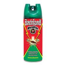 ชิลท้อกซ์พาวเวอร์การ์ด ไร้กลิ่นยุงและแมลงสาบ