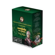 ดอยปู่หมื่น กาแฟดริปออร์แกนิคกล่อง 45 กรัม (9กรัมx5ซอง/กล่อง)