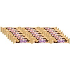 แซนวิชคุกกี้ฟันโอช็อกโกแลต90กรัมแพ็ก24