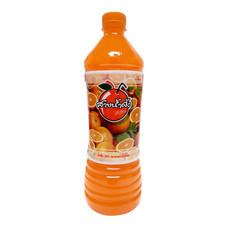 ศิริชินส้มสายน้ำผึ้ง ลิตร