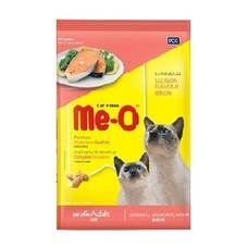 อาหารแมวโตมีโอ ปลาแซลมอน 400 กรัม