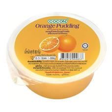 พุดดิ้งโคคอนรสส้ม 80 ก.