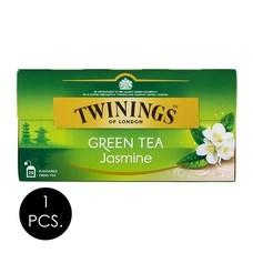 ทไวนิงส์ จัสมินกรีนที2016 1.8 กรัม (25 ซอง/กล่อง)