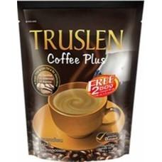 ทรูสเลนคอฟฟี่พลัส กาแฟปรุงสำเร็จชนิดผง แพ็ค 15 ซอง