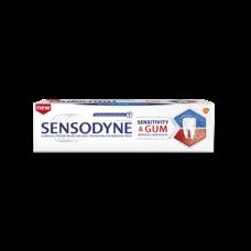 เซ็นโซดายน์ ยาสีฟัน เซ็นซิทิวิตึ้&กัม 100 กรัม
