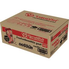 ไวตามิลค์ออริจินัล นมถั่วเหลืองUHT 250มิลลิลิตร (ขายยกลัง 36 กล่อง)